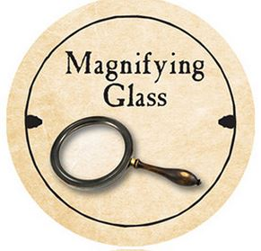 Magnifying Glass 2014