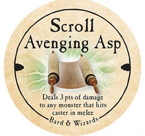 Scroll Avenging Asp 2014