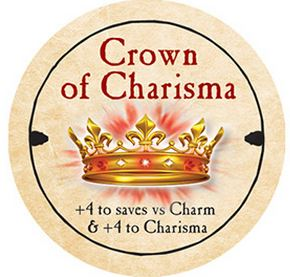 Crown of Charisma 2014