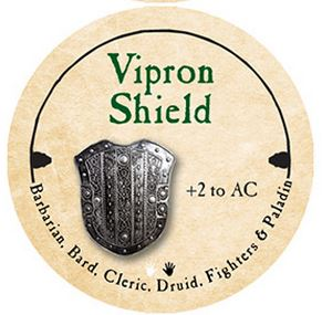 Vipron Shield 2014
