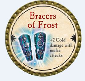 Bracers of Frost 2015