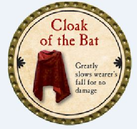 Cloak of the Bat 2015