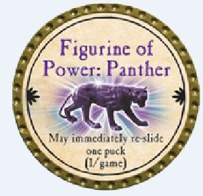 Figurine of Power: Panther 2015