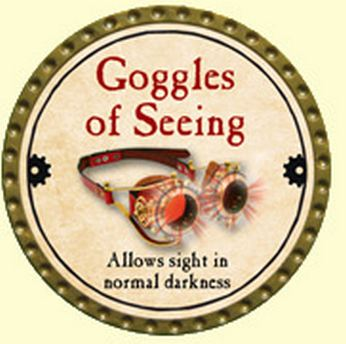 Goggles of Seeing