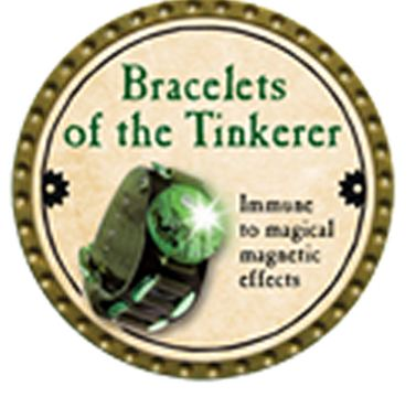 Bracelets of the Tinkerer