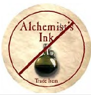 Alchemists Ink