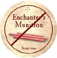 Enchanters Munitions