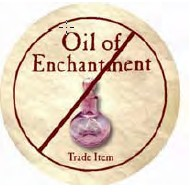 Oil of Enchantment